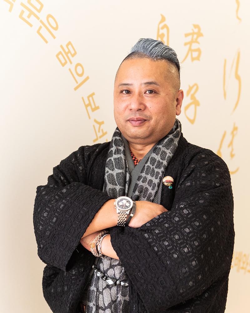 食育日本料理家 梛木 春幸